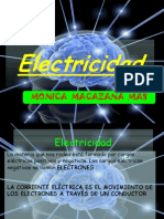 Todo sobre electricidad
