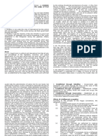 PIL Cases2 (de Jure-De Facto)