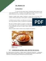 Diseño de Planta Salsa de Mango