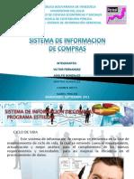 Presentacion de Sistemas de Informacion