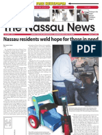 The Nassau News 01/07/10