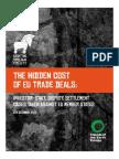 Mécanismes ISDS