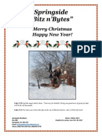 Christmas Issue 2014