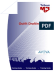Tribon M3 Outfit Drafting Manual