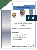 Grupo 02 - Zapatas Aisladas y Cim. Corridos