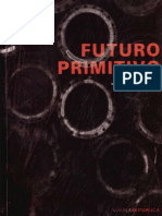 Futuro Primitivo y otros ensayos - John Zerzan