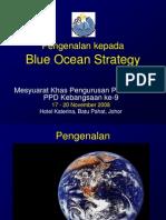 BOS Blue Ocrean Strategy