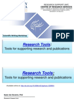 """Research Tools"""