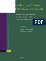 David E. Aune, Frederick E. Brenk Greco-Roman Culture and the New Testament Studies Commemorating the Centennial of the Pontifical Biblical Institute 2012.pdf