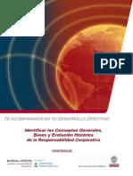 UC 01 Identificar Conceptos Generales Bases Evolucion Historica RC