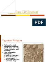Egyptian Civilization PDF