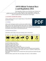 TRF Mini4WD Technical Race Rules and Regulations 2014.docx
