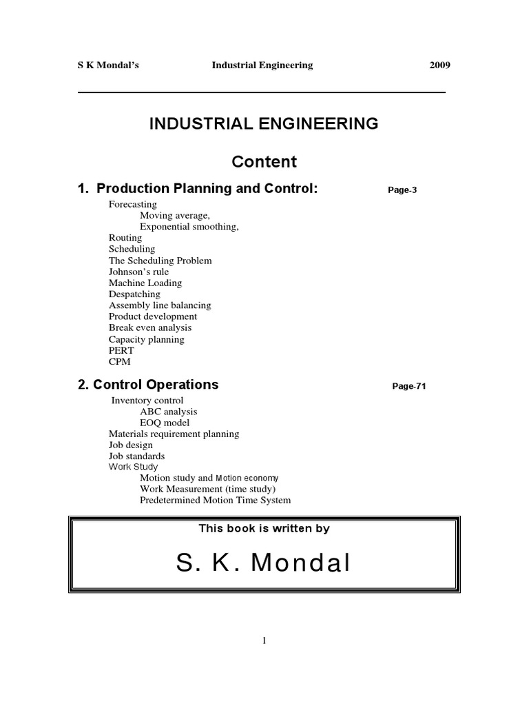 2 industrial engineering 2009 by s k mondalpdf forecasting industrial engineering 2009 by s k mondalpdf forecasting moving average ccuart Image collections