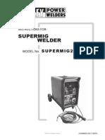 Super Mig 250