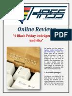 Hass & Associates Online Reviews