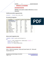 Visual Basic Informe