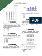 Simulado 2 (Mat. 5º Ano) - Blog Do Prof. Warles (1)