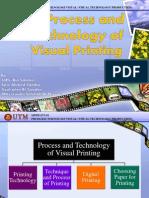 process and technology of visual printingtambah