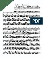 Facsímil Invierno Vivaldi