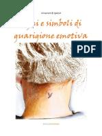 Segni E Simboli Di Guarigione Emotiva 9788863692563 914398