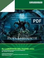 pan labyrinth study guide spanish