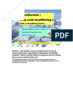 Hypothermia Stop Insufflation 2 Avec Pages de Comm