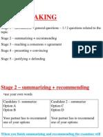 Ecpe Speaking Notes Part 1 Webinar