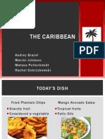 international presentation - caribbean