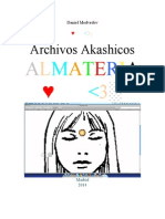 Los Archivos Akashicos de Almateria