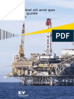 EY Global Oil and Gas Tax Guide 2014