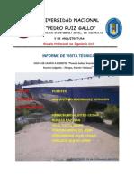Informe Curso Puentes