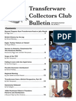 Transferware Collectors Club Bulletin Spring/Summer 2010