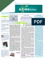 AESA - Newsletter de Novembro 2014