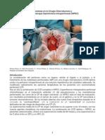 Cirugía Citorreductora y HIPEC