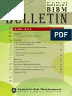 Bulletin Vol.17