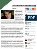 PRS Article - Edward Farmer