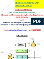 2014 Part 7 with HW8 PID+Tunning++of+Process+Dynamics+and+Control+(7)(1)