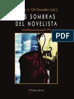 Figura Del Autor y La Critica Social - Las Sombras Del Novelista - DIJON-libre