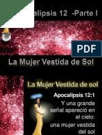 Apocalipsis 12 -Parte I