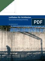 Leitfaden-Sichtbeton-2011