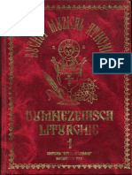 Buchet Muzical Athonit Dumnezeiasca Liturghie