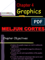 MELJUN CORTES Multimedia Lecture Chapter4 Graphics