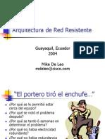 Arq_Resistente