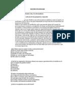 Examen de Lenguaje 2 Docx