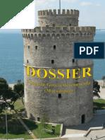 Dossier Grecia