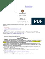 LPM139 Ajutorul de Stat