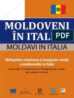 110 Mold in Italy