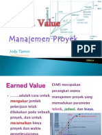 PM17 Earn Value