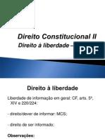 DirConstitucional