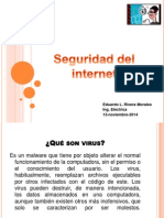 Seguridad Del Internet Edward
